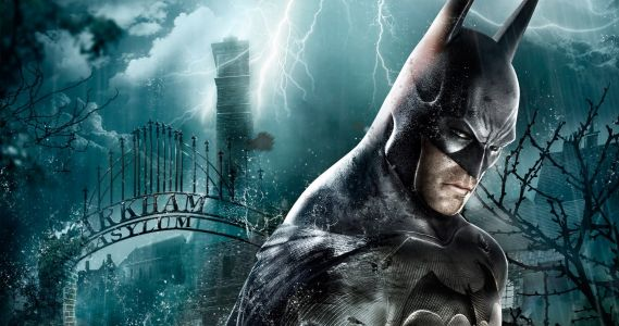Ranking The 10 Best Batman Video Games Of All Time | Game Rant