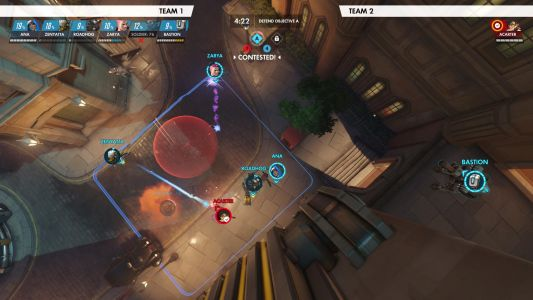 Overwatch is finally getting replays