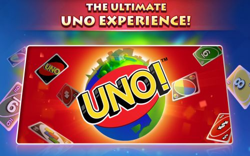'Uno' Gets a Global Mobile Freemium Re-Release by NetEase