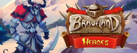 Now Available on Steam Early Access - Braveland Heroes