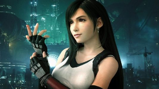 Final Fantasy VII Remake producer has a message for the fans