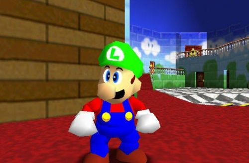 Super Mario 3D All-Stars: Super Mario 64 myths, lore, and conspiracy theories