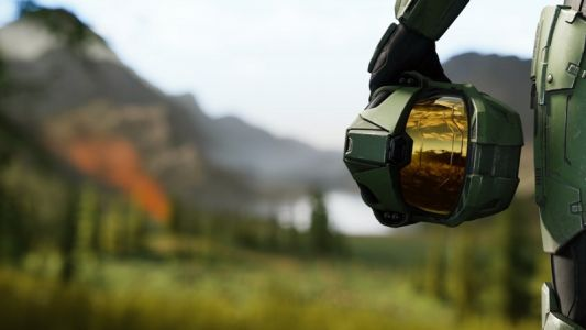 Halo Infinite's Creative Director Leaves 343