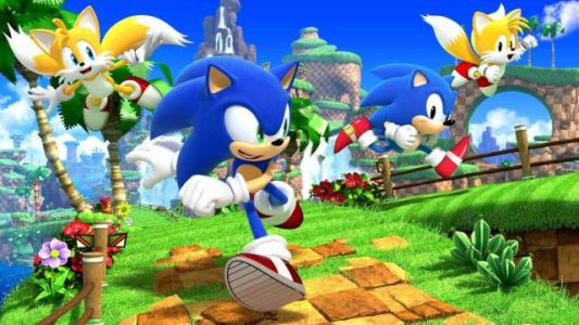 """2021 Set to be the """"Next Big Year"""" for Sonic"""