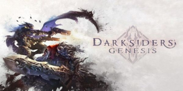 Darksiders Genesis hacks and slashes its way onto Stadia, now available for $40