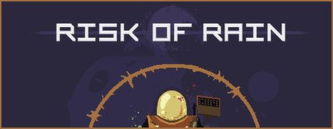 Daily Deal - Risk of Rain, 80% Off