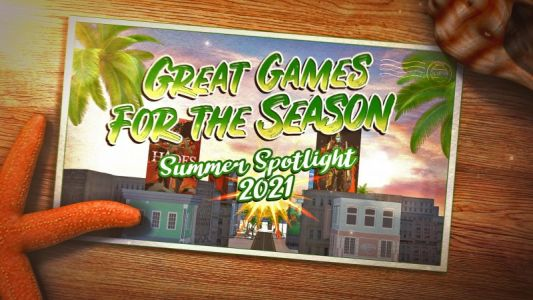 Xbox Is Getting Over 75 New Games This Summer For Spotlight Event