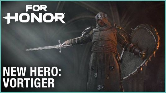 Vortiger Joining For Honor Roster January 31