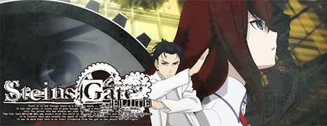 Now Available on Steam - STEINS;GATE ELITE, 10% off!