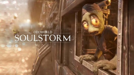 Oddworld: Soulstorm Comes To PS5, PS4, And PC April 6; PS5 Version Will Be Free For PS Plus