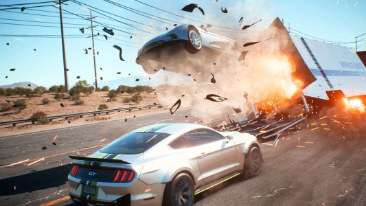 Need for Speed Payback and Vampyr are the next PlayStation Plus games