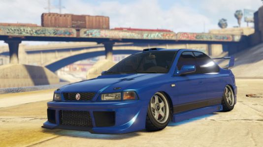 GTA Online: grab a new ride and earn double in Rockstar-created King of the Hill and Land Races