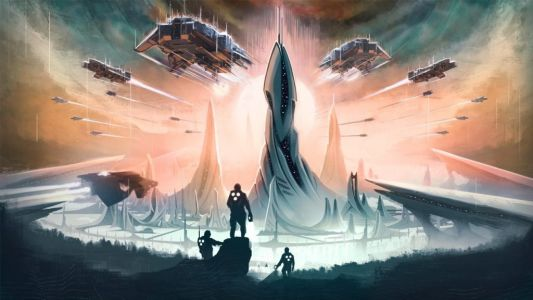 Stellaris: Console Edition Announced With New Trailer For PS4 And Xbox One