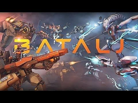 Former Battlefield Devs Announce Action Strategy Game BATALJ
