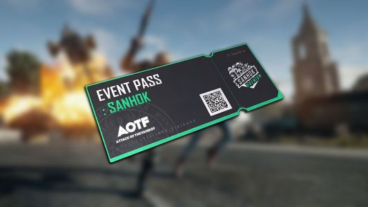 PlayerUnknown's Battlegrounds Adding Fortnite Style Battle Pass