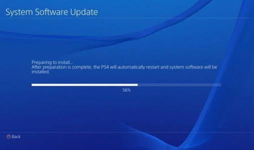 PS4 Update 6.02 May Fix the Malicious PSN Messages Issue That Caused System Crashes