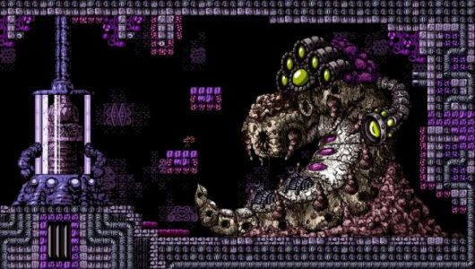 Axiom Verge Will be Free on the Epic Games Store Starting February 7