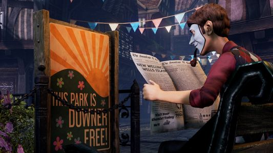 New We Happy Few Trailer Teaches the ABCs of Happiness