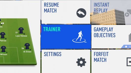 How to Turn on Trainer Mode FIFA 19