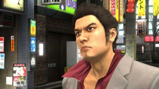 New Yakuza Game Announced for PS4