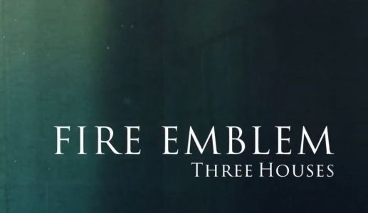 Fire Emblem: Three Houses Won't Be Localized By 8-4