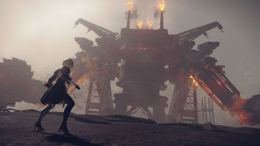 ESRB lists 'Game of the YoRHa Edition' for NieR: Automata