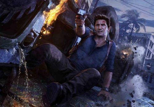 Over 37 million players have downloaded Uncharted 4: A Thief's End