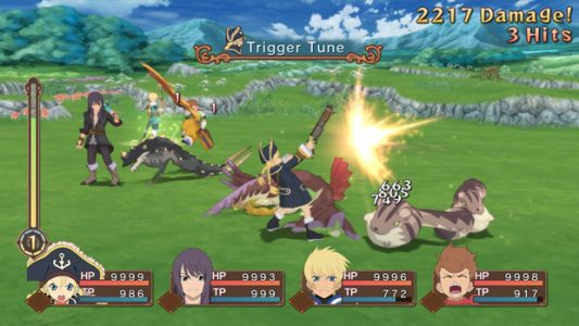 Tales of Vesperia: Definitive Edition Review - Victory Lap