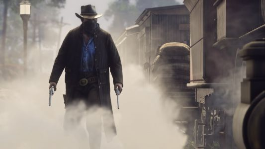 Take-Two, Nintendo, and Sony's UK Physical Software Sales Impressed in 2018, EA's Numbers Declined