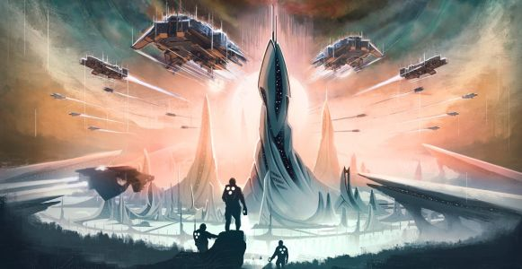 Sci-fi grand strategy Stellaris to be the first of its kind on consoles