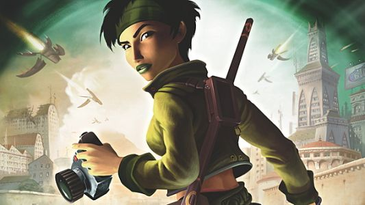 Beyond Good and Evil film in the works for Netflix from Detective Pikachu director