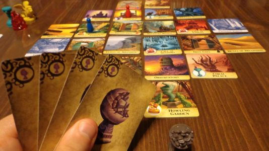 What Do Tabletop Games Entail?