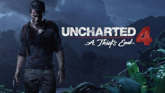 Uncharted 4: A Thief's End Tops 37 Million Players
