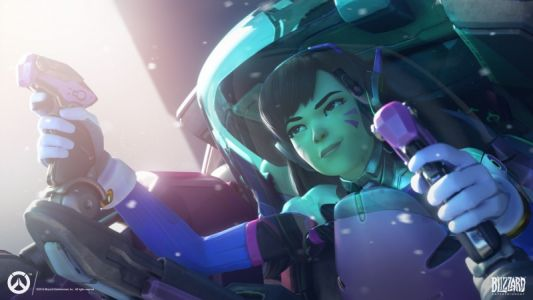 Blizzard Outlines Gamescom Plans