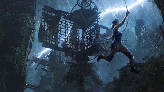 Shadow of the Tomb Raider's new DLC, The Pillar, coming next week