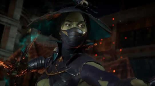 Mortal Kombat 11 is feeling the Halloween spirit with these new DLC costumes