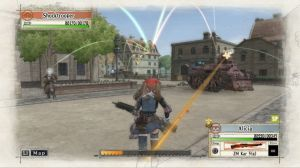Valkyria Chronicles Remastered coming to the west this spring