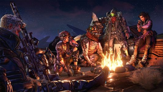 Borderlands 3 Will Probably Offer 4K/30 FPS or 1080p/60 FPS Options On Xbox One X