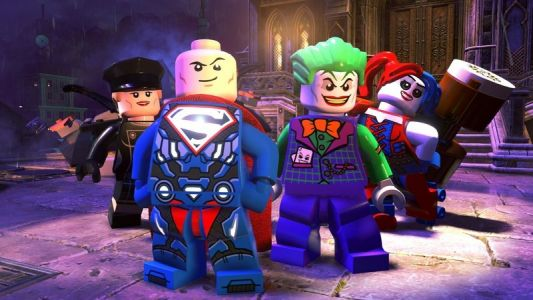 LEGO DC Super-Villains for Nintendo Switch: Everything you need to know