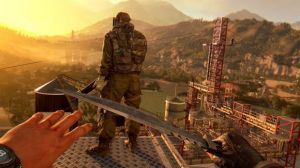 Dying Light: The Following Enhanced Edition New Trailer Shows Off A Massive Map