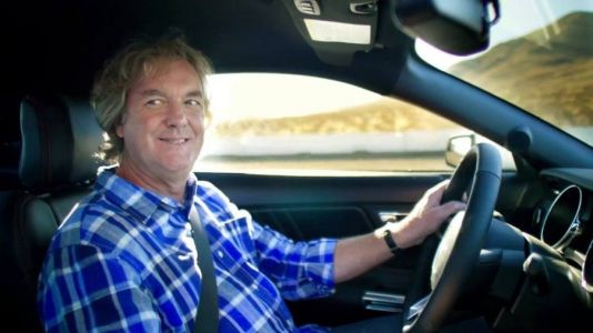 The Grand Tour Game Gets New Trailer