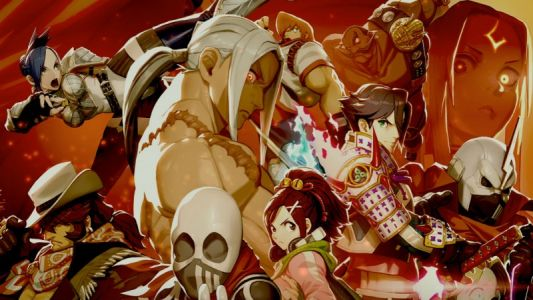 Fighting EX Layer Comes To PC