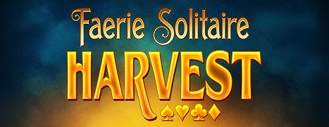 Now Available on Steam - Faerie Solitaire Harvest, 10% off!