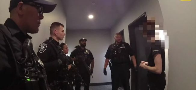 Seattle P.D. Provides Opt-In Registry To Help Stop SWATting Tragedies