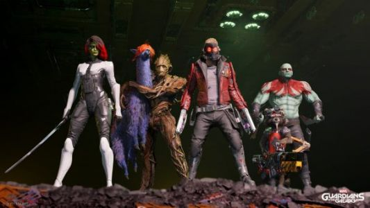 Marvel's Guardians of the Galaxy: release date, pre-orders, trailers, gameplay, DLC, and more