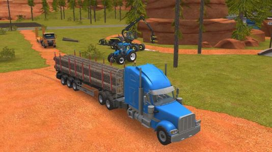10 best farming games and simulators for Android!