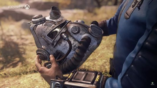 Fallout 76: Bethesda A Little Afraid Of Going Fully Multiplayer