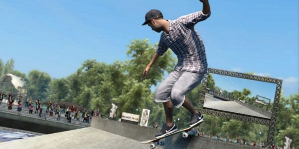 Skate 4: Top 7 Features We'd Like to See | Game Rant