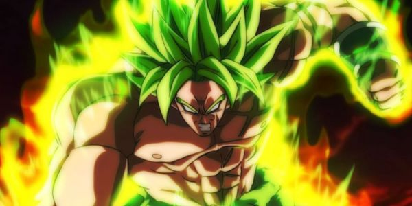 Best Broly Moves for Massive Damage in Dragon Ball FighterZ