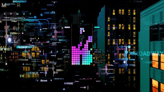 Inside the Creation of Tetris Effect's Original Soundtrack, Out Today